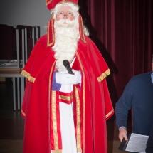 Sinterklaas Wim