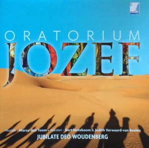 COVER CD JOZEF